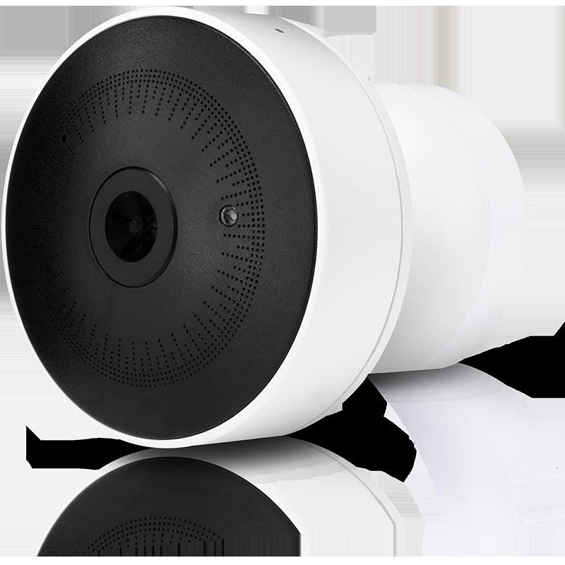 Ubiquiti UniFi Video UVC-Micro - 1080p HD IP Camera - Dual-band